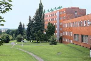 Hotel Agricola